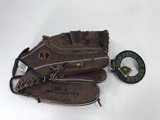 Vintage 1993 Spalding Baseball Glove Competition Series Deadstock Sci-L Oil Tan