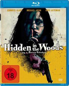 Hidden in the Woods -- Horror -- Blu-ray