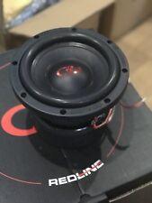 """Digital Designs DD506 Subwoofer de 6.5"""" - 2 ohmios dual (como Sundown, Vibe, Jl Audio)"""