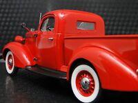 Pickup Truck  Ford 1 1940 Classic Built 25 Vintage Model Car F150 24