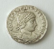 SOLID 925 STERLING SILVER ANCIENT ROMAN COIN II