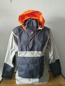 🆕️ Adidas Anorak 10k Snowboarding Jacket, FJ7501, Unisex, Size M