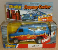 DINKY TOYS Vintage No.390 CUSTOMISED FREEWAY CRUISER Ford Transit Van - VN MIB