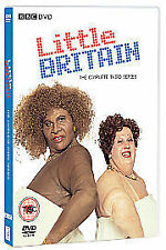 Little Britain - Series 3 (2xDVD) New Sealed Free UKP&P
