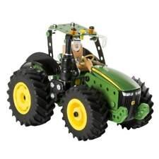 Meccano Tracteur 8R John Deere Jouet à Construire (6044492)