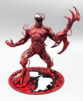 Marvel Now ARTFX+ Spider man character Carnage 1/10 PVC figure statue Model