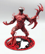 Marvel Now ARTFX+ Spider man character Carnage 1/10 PVC figure statue Model