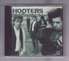 (CD) HOOTERS - One Way Home / Early Pressing / Japan / CK 40659