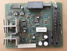 MUREX TRADESMIGS / BRITWELD / ELAND MIG WELDER CONTROL PCB REPAIR SERVICE