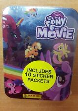 My Little Pony School Of Friendship Stickers Full ALBUM Complete set
