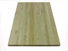 Massivholzplatten für Holzindustrie & -handwerk