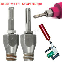 SDS Plus Arbor Adapter 22mm For Electric Hammer M22 Diamond Core Wet Drill Bit