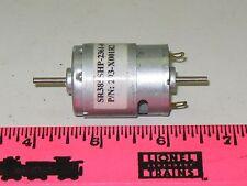 Lionel SR385SHP-2361-69 Motor P/N:293-x001R2