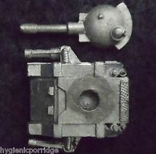 1995 epic imperial guard predator tank citadel space marine 6mm 40K warhammer gw