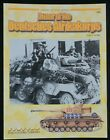 WW2 German Armor Of The Deutsches Afrikakorps  Concord Reference Book