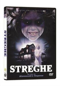 Streghe - Rimasterizzato in HD (DVD)