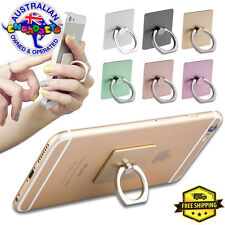 Classic Universal iring Phone Finger Ring Grip Mount Holder Cell Phone Selfie