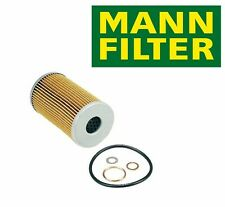 NEW Mercedes W108 W109 W111 W113 W114 MANN Oil Filter KIT Cartridge 0001800009