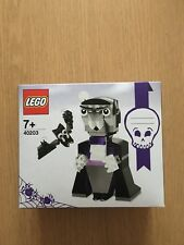 LEGO 40203 HALLOWEEN VAMPIRE AND BAT SET  BRAND NEW SEALED 2016