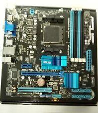 !READ! ASUS M5A78L-M PLUS/USB3 AM3+ AMD 760G USB 3.1 #EB3068