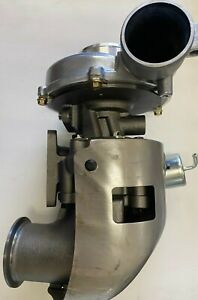 1997-2002 GMC CHEVY 6.5L 2500 3500 Turbo Turbocharger GM-5, 12533738 12556124