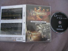 Donjons & Dragons de Courtney Solomon, DVD, Aventure/Action/Fantasy