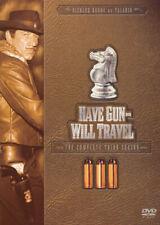 HAVE GUN WILL TRAVEL : SEASON 3 (BOXSET) (DVD)