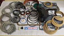 Transmission Deluxe Overhaul Rebuild Kit ( 4L60E ) for Chevy Chevrolet 97-03