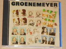 HERBERT GRÖNEMEYER -Zwo- CD