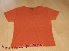 Street One Damenblusen, - tops & -shirts mit Rundhals-Ausschnitt ohne Muster