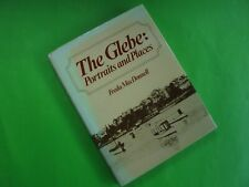 THE GLEBE PORTRAITS AND PLACES 1st ED HCDJ FREDA MACDONNELL