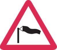 Clown vie affaire drôle avertissement attention danger signe self adhésif sticker