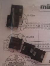H0 Märklin K-Gleis Gleiswippe E 385580 Trennwippe ohne OVP neu aus Startset