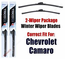 WINTER Wipers 2-pack fits 2015+ Chevrolet Camaro 35220/200