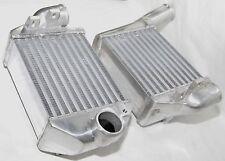 00-05 Audi S4 A6 Twin Turbo Side Intercooler SMIC Full aluminum Quattro