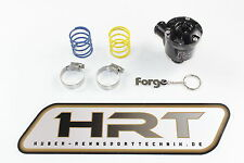 Forge Pop Off Ventil / Blow Off Ventil Kit FMDV008 Schwarz eloxiert Ford