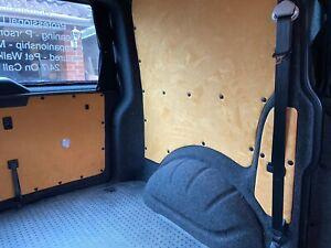 VW transporter T5 T5  Carpet Lining Kitchen Windows Van Carpet