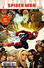 SPIDER-MAN ULTIMATE V2 N°8 Marvel Panini COMICS