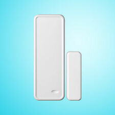 Intelligent Door Detector With Low Voltage SMS Alert For G90B/G90E Alarm System