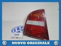 Light Rear Stop Left Rear Light Original SKODA Octavia 1.9 Tdi 05