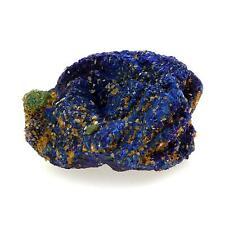 Chesilita ( Azurita ). 27.4 cts. Chessy-les-Mines, Rhône, Francia. Raro
