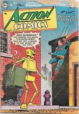 Action Comics Comic Book #173 Superman, Dc Comics 1952 Good