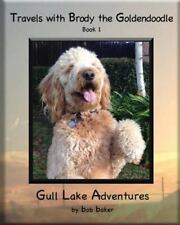 Baker, Bob : Travels with Brody the Goldendoodle Boo