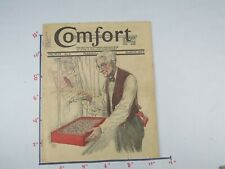 Comfort Magazine March 1937 (Sterilized)