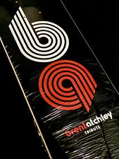 Tribute Skateboards Deck - Brent Atchley Blazer