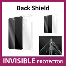 LG G6 Back Body & Sides Invisible Screen Protector Shield Skin
