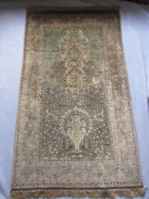 Rectangle Turkish 1940-1969 Antique Carpets & Rugs