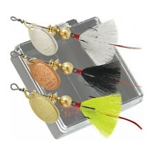 MEPPS AGLIA DRESSED PANFISH POCKET PAC @ MAC'S OUTDOORS FACTORY NEW