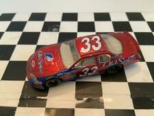 2006 Tony Stewart #33 Old Spice Chevrolet Monte Carlo 1/64 Motorsports Authentic