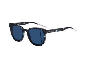 Dior Sonnenbrille DIORSTEP  SN4/TJ Havanna -blau